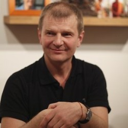 Vsevolod Orlov